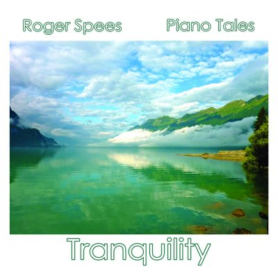 Roger Spees - Tranquility
