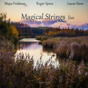Magical Strings Album