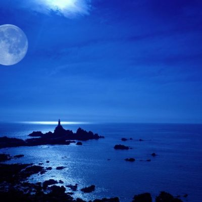 Full Moon Variations (improvisatie) MP3